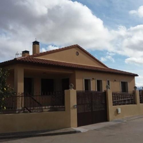 """""""Teso de la Vega"""" (Gomecello, Aspar """"La Besana"""")"""