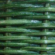 Color verde Aspar La Besana