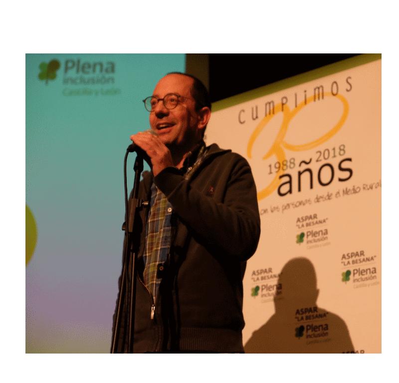 "Metodología DIMMB en Aspar ""La Besana"""