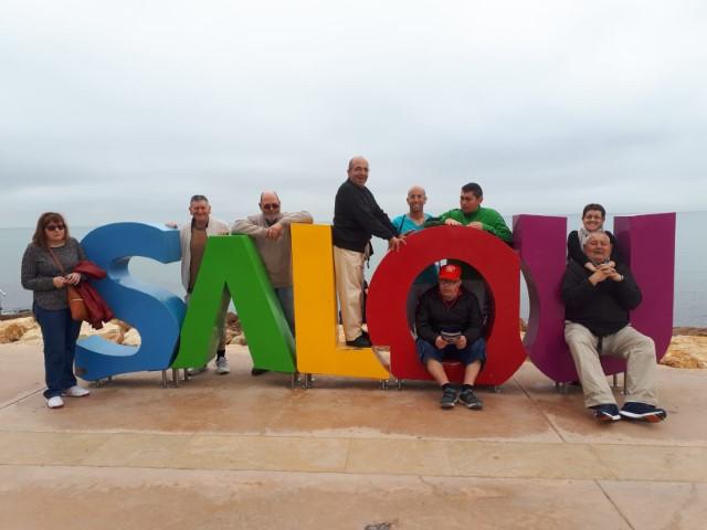 Vacaciones en Salou 2019