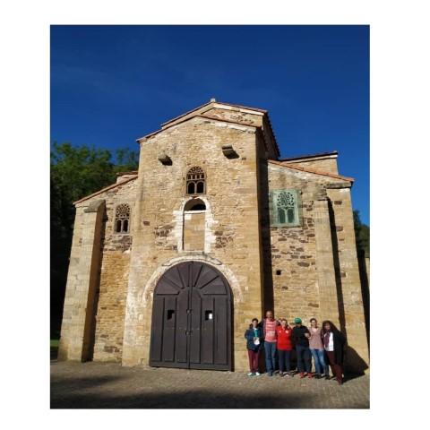 Vacaciones en Felechosa (Asturias)