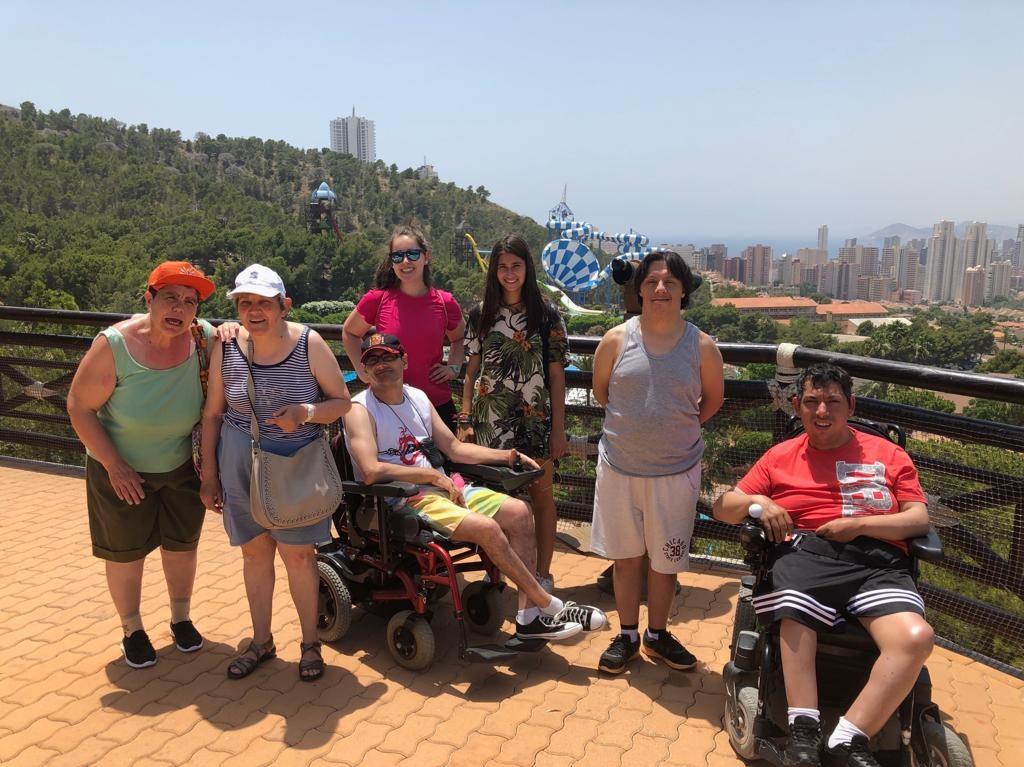 Turno de Vacaciones Moraira (Alicante)