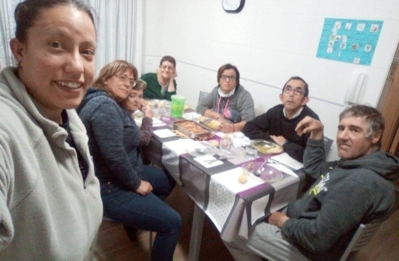 Subvención de Contratación de cuatro puestos de trabajo (COTESAL 2019)
