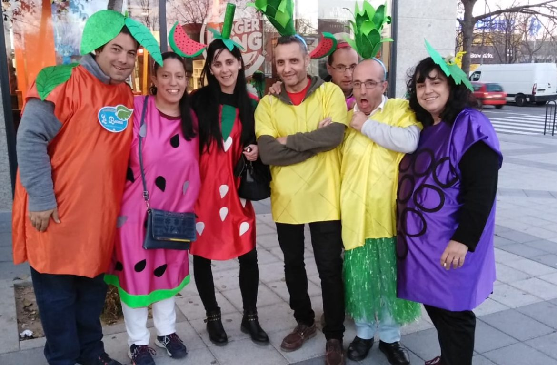 "Carnavales 2020 Aspar ""La Besana"""