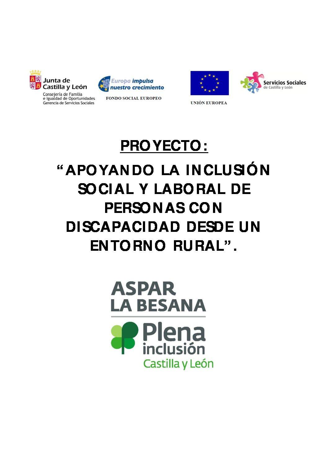 Subvención de Contratación de dos contratos para personas beneficiaras de Renta Garantizada.