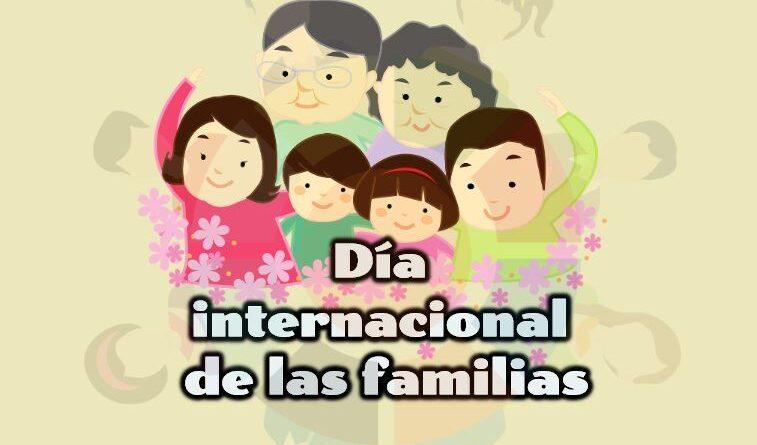 "ASPAR ""LA BESANA"" CELEBRA EL DÍA DE LA FAMILIA"