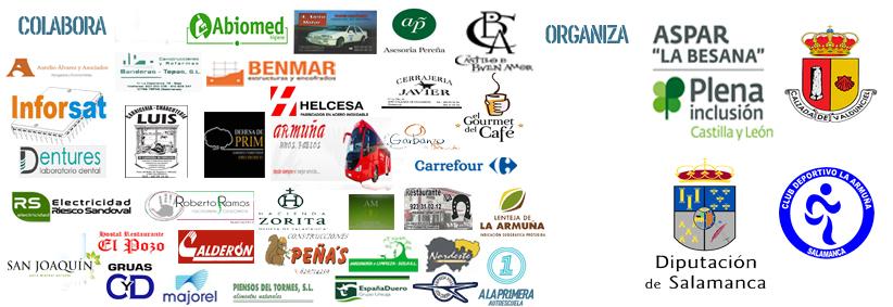 "III Carrera y Marcha Solidaria Aspar ""La Besana"""